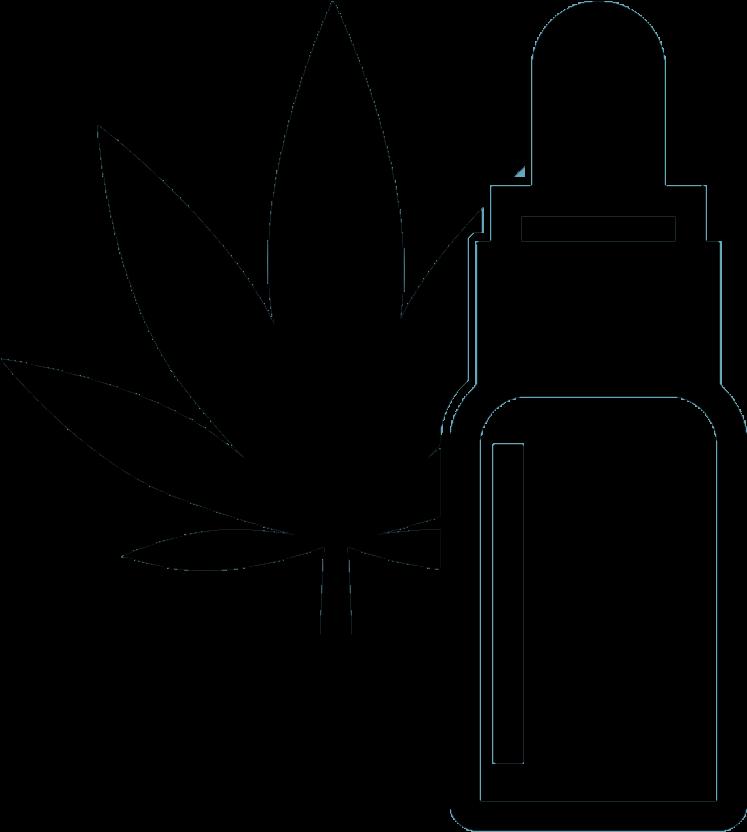 huile cbd logo
